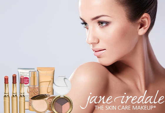 Jane Iredale Free Complexion Make Over