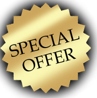 Special Offer Marine Spa Pedicure